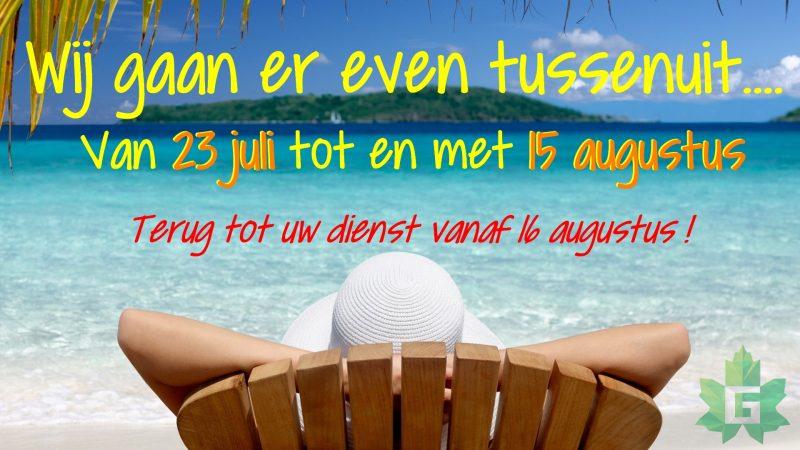 vakantie_website